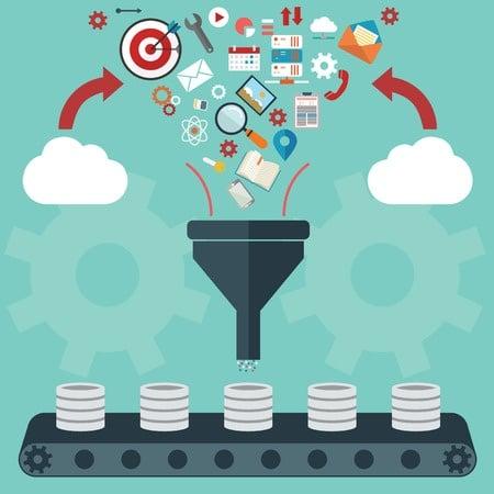 La nouvelle révolution numérique transforme les métiers et en crée de nouveaux