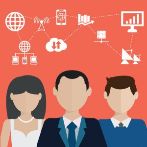 les nouveaux profils métier du numérique