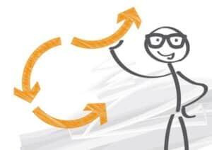 Lors de l'implémentation d'un ERP métier en mode SaaS, formalisez les processus d'utilisation