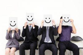 Des collaborateurs satisfaits de la répartition de la charge de travail