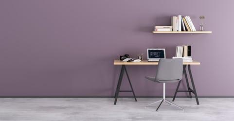 Le home office permet d'être moins dérangé et de faire face à une charge de travail ponctuelle