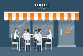 les réunions commerciales peuvent être suivis d'un moment convivial