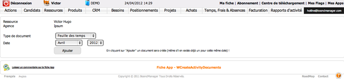 WCreateActivityDocuments
