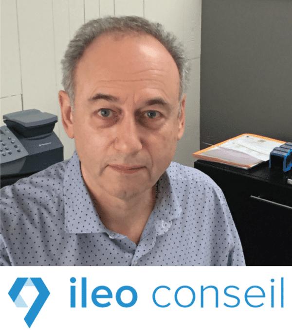 Philippe Czornomaz - Ileo Conseil