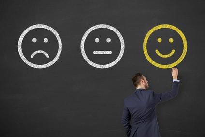 En tant que manager, viser la satisfaction des collaborateurs