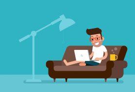 Le télétravail peut-il convenir aux Entreprises de Service du Numérique?