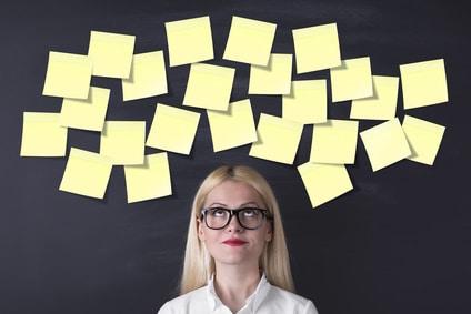 Un ERP métier pour ESN vous rappelle ce qui doit être fait quand cela doit être fait