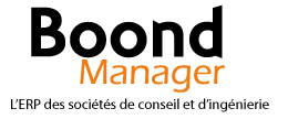 Logo BoondManager petite taille