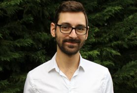 Christophe Melot