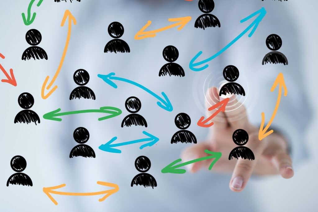 Consultants de profil de rencontre