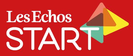 logo-les-echos-start - BoondManager, l'ERP des SSII, ESN, sociétés ...
