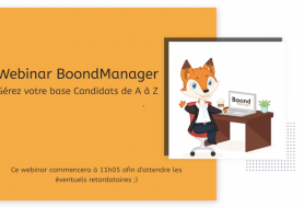 Webinar : Gérez vos Candidats de A à Z
