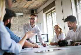 L'intrapreunariat en ESN : un accélérateur d'innovation ?